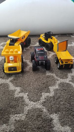 Construction toys for Sale in Houston, TX