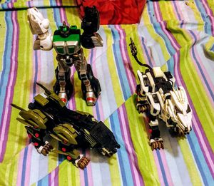 Transformers Bundle for Sale in Wells, ME