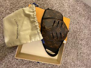 LV Rare Mask for Sale in Grandville, MI