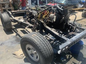 88 Jeep Wrangler part out for Sale in Tampa, FL