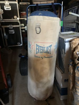 Punching bag for Sale in Southaven, MS