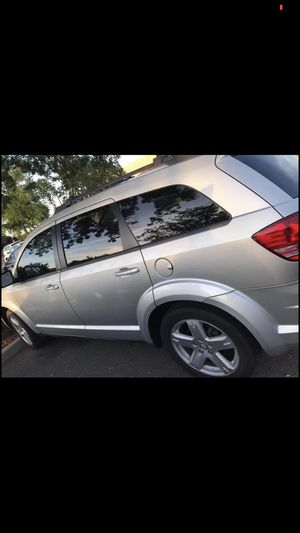 2009 Dodge Journey 3ed row for Sale in Sacramento, CA