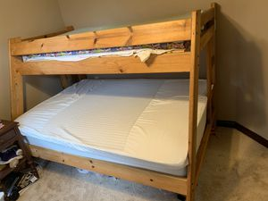 Bunk Bed for Sale in Monroe, WA