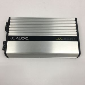 Two channel JL Audio amplifier JX360/2 for Sale in San Diego, CA