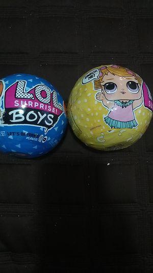 LoL dolls for Sale in Portland, OR