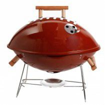 Outdoor 18 inch football Grill and Kitchen appliance and cookware for the Lowes and free delivery for Sale in Detroit, MI