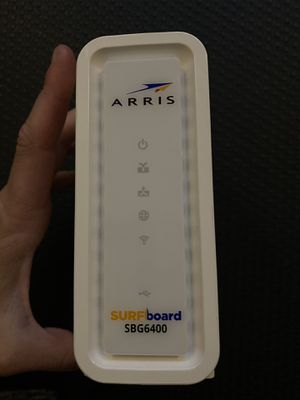 ARRIS SURFboard Cable Modem for Sale in Seattle, WA