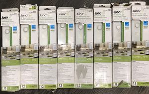 Juno LED Dimmable under cabinet lighting for Sale in Denver, CO