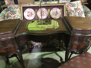 Vintage Vanity for Sale in Lithonia, GA