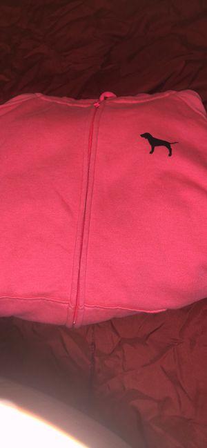 Pink boyfriend sweatsuit for Sale in Richmond, VA