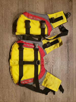 Brand New puppy life jacket for Sale in Rancho Cucamonga, CA
