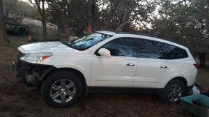 2010 Chevy Traverse parts for Sale in Niederwald, TX