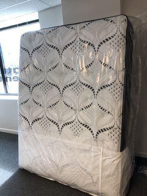 New Hybrid mattress w/10 year warranty for Sale in Clarksburg, WV