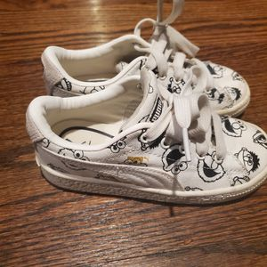 Sesame Street toddler Puma 10C for Sale in Baltimore, MD