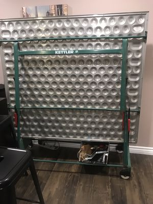 Kettle ping pong table for Sale in Burbank, CA