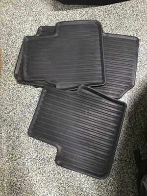 Acura TL All season floor mats for Sale in Arlington Heights, IL