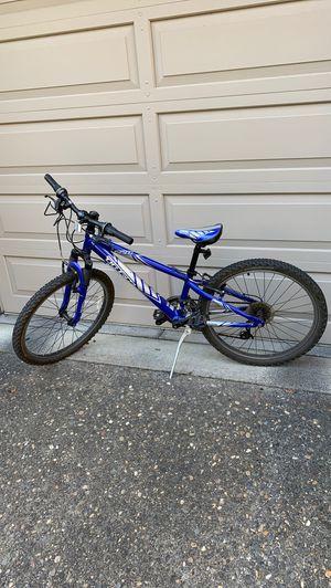 Trek Children's mountain bike EN 14765, 21 speeds for Sale in West Linn, OR