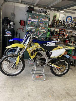 2005 RMZ450 for Sale in Minooka, IL