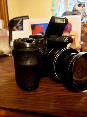 Digital camera ge x pro500 for Sale in Cabot, AR
