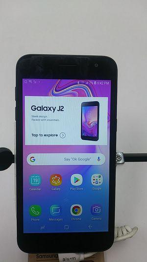 Samsung galaxy J2 for Sale in Framingham, MA