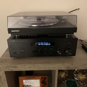 Stereo /Turntable System for Sale in Woodbridge, VA