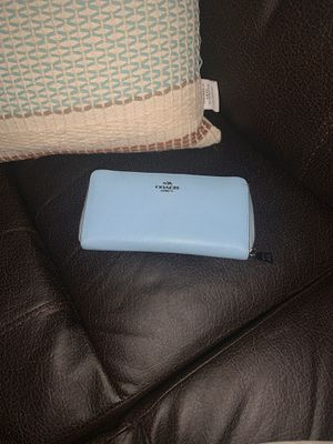 Coach wallet for Sale in Victoria, TX
