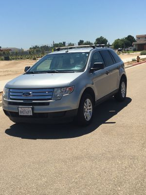 2007 Ford Edge for Sale in Sanger, CA