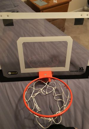 Basketball hoop for Sale in Fairfax, VA