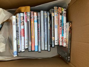 Mix DVDs for Sale in Upland, CA