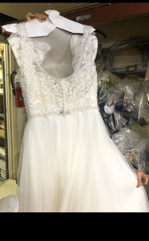 New weeding dress 350$ for Sale in New York, NY