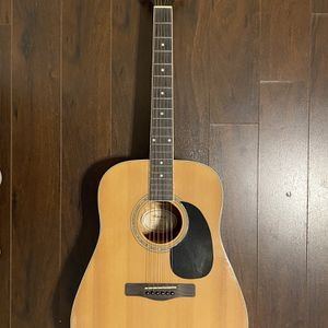 Mitchell Acoustic Guitar for Sale in Fort Lauderdale, FL