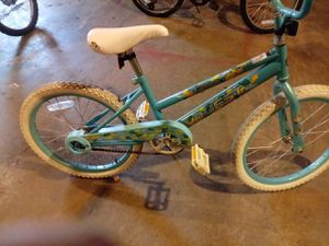 """20"""" quest girls bike very good shape for Sale in Cleveland, OH"""