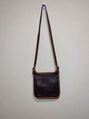 Cole Haan leather crossbody/messenger bag for Sale in Mountain View, CA