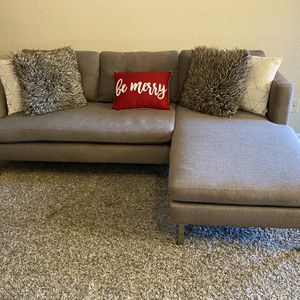 West Elm Sectional Sofa for Sale in Fort Worth, TX