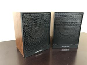 Optimus Mini Speakers for Sale in Silver Spring, MD