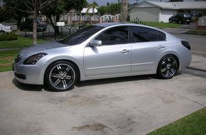 CleanCarFax-2OO8 Nissan Altima price-$1OOO for Sale in Jupiter Point, CT