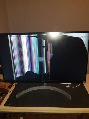 Lg monitor for Sale in Escondido, CA