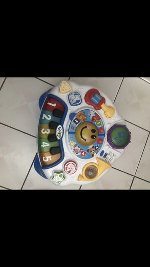 Baby music table for Sale in Gardena, CA