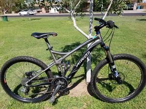 Specialized Stumpjumper Expert Full Suspension Mountain Bike for Sale in Glendale, AZ