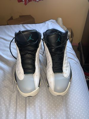 Jordan 13 hologram for Sale in LRAFB, AR