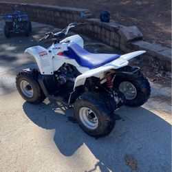 New Suzuki QuadSport 90 for Sale in Jonesboro,  GA