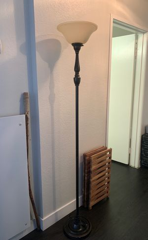Old World Floor Lamp for Sale in Los Angeles, CA