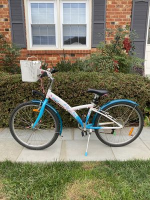 Girl's bike for Sale in Fairfax, VA