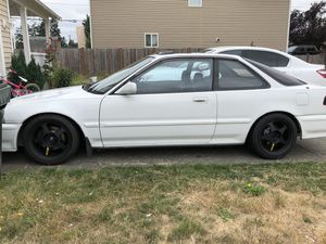 Acura integra gsr db2 for Sale in BETHEL, WA