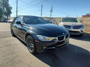 2012 BMW 335i ONLY 52K LOW MILES 6 CYLINDER TWIN TURBO! READ THE FULL AD ENGINE KNOCKS! ¡SUENA EL MOTOR! LEER EL ANUNCIO COMPLETO for Sale in Phoenix, AZ