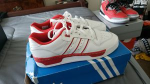 Low Top Adidas Size 10 for Sale in Oakland, CA