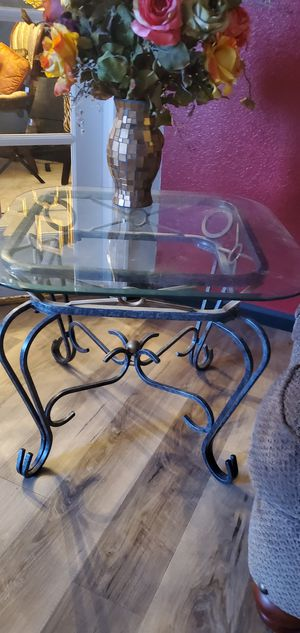 Two ends tables for Sale in Fountain, CO