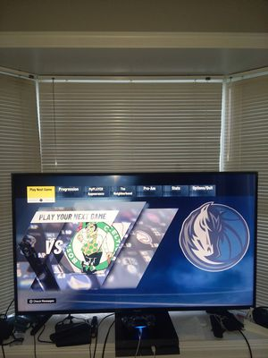 Hiensen 55 inch flat screen for Sale in Columbus, OH
