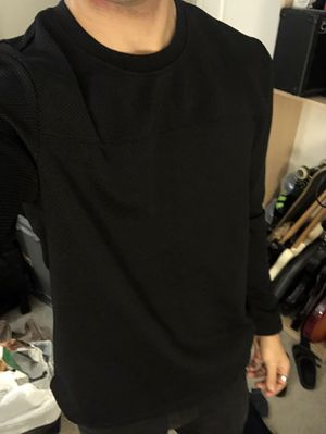 FOREVER 21 Black sweater (M) for Sale in San Diego, CA
