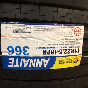 Tires for semi trailers and tractors for Sale in Winter Park, FL